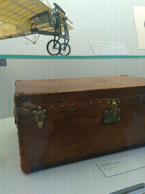 aero trunk