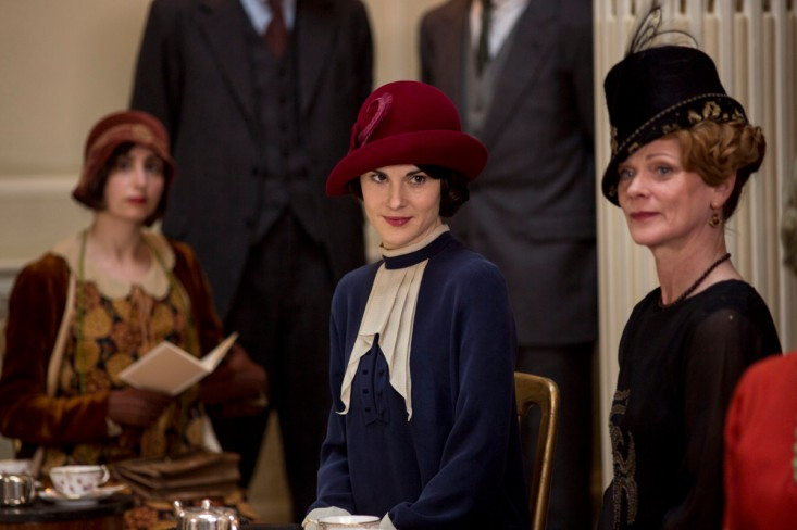 Downton Abbey 16