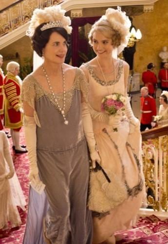 Downton Abbey 18