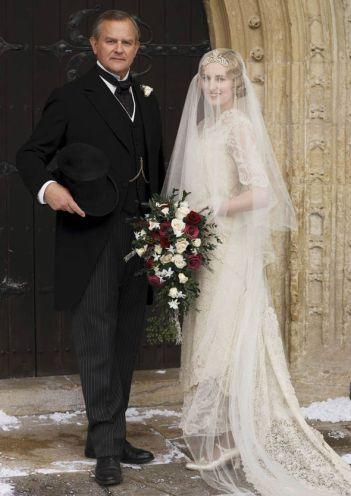 Edith Wedding