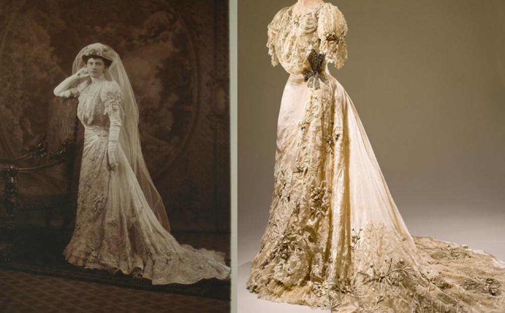 MArjorie 1905