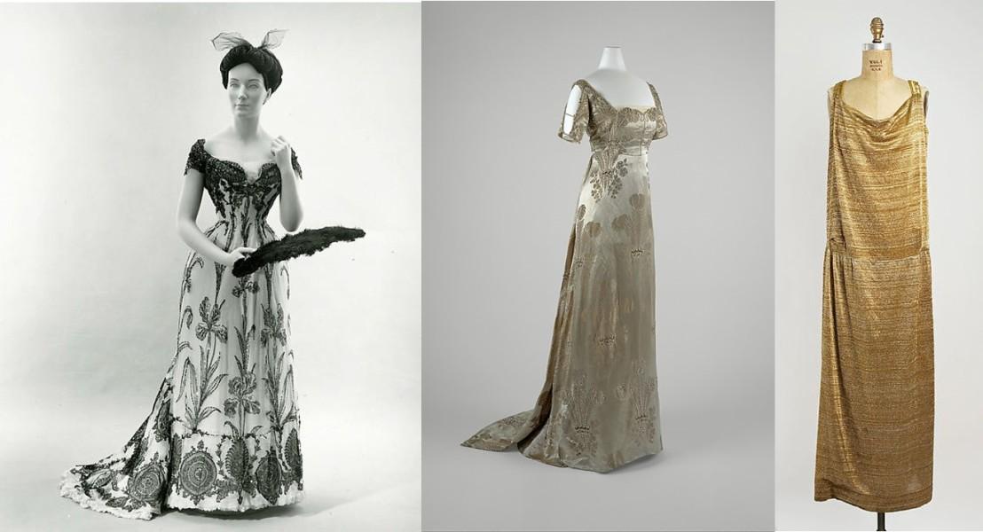 MET Gowns