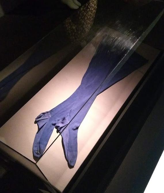 1920's Stockings