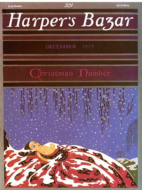 Harpers Bazaar 1923