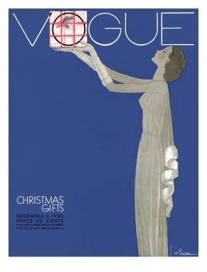 Vogue December 1930