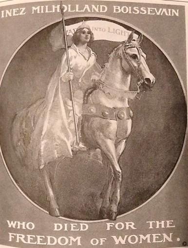 Inez Boissevain