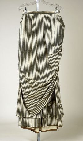 Skirt Front, ca. 1881, https://www.metmuseum.org/art/collection/search/84116