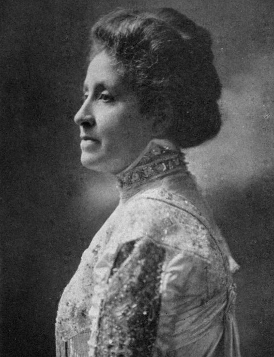 Mary Eliza Church Terrell: A Stylish Figure of Equality and Civil Rights