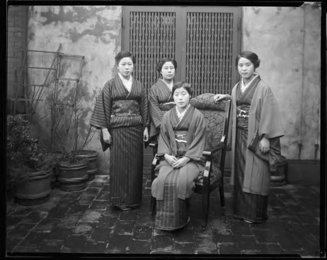 Silk Part 1: Japanese Production and Women'sWork
